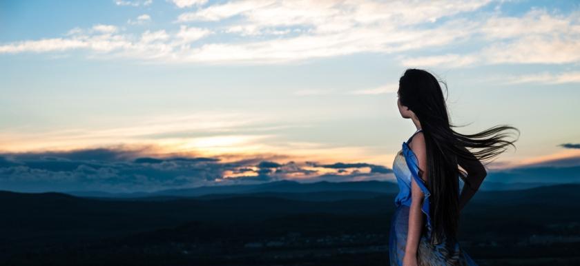 Poem,love, wind ,feelings