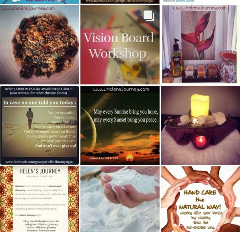 Blogger, life, instagr