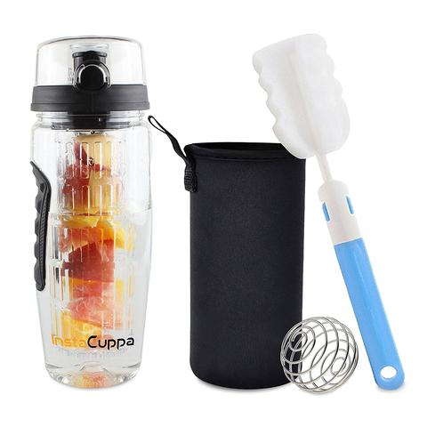 Instacuppa fruit infuser