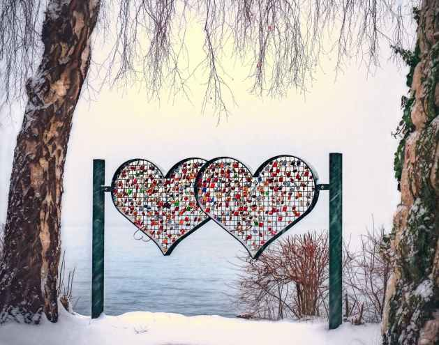 Love, poem
