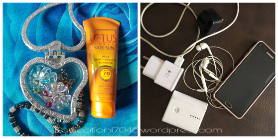 My travel essentials, travelling,
