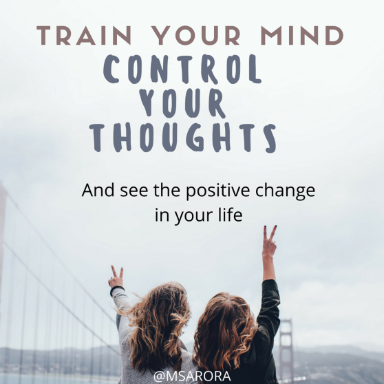 Train Your Mind Journey Of Life Continues