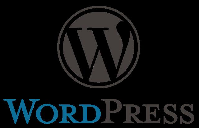 Wordpress, blogging