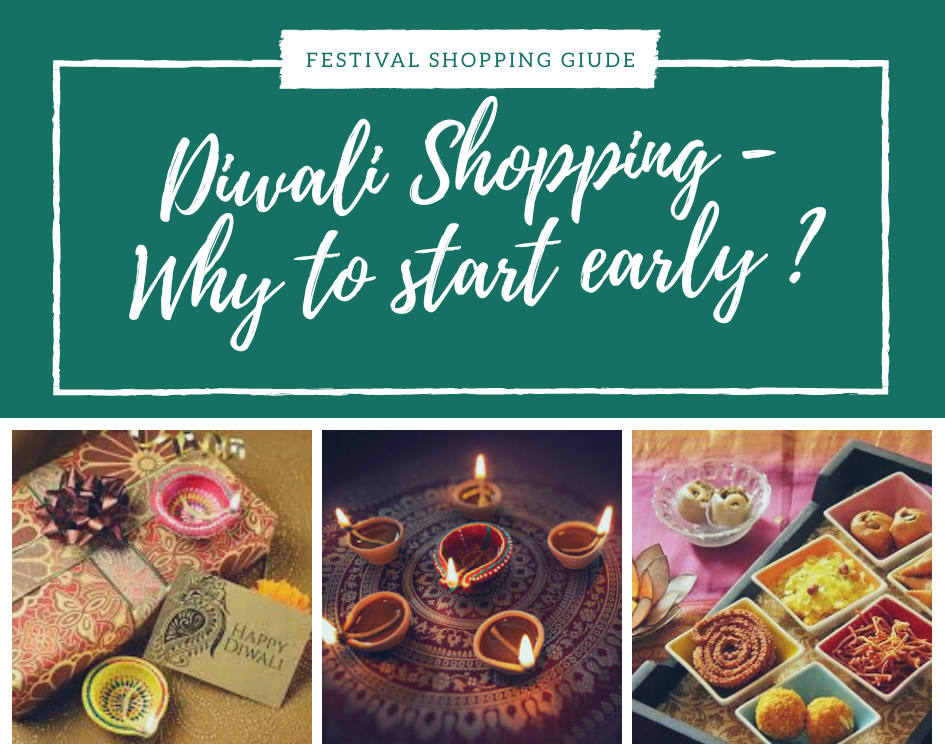 #msarorablog Diwali shopping ,planning ,festival