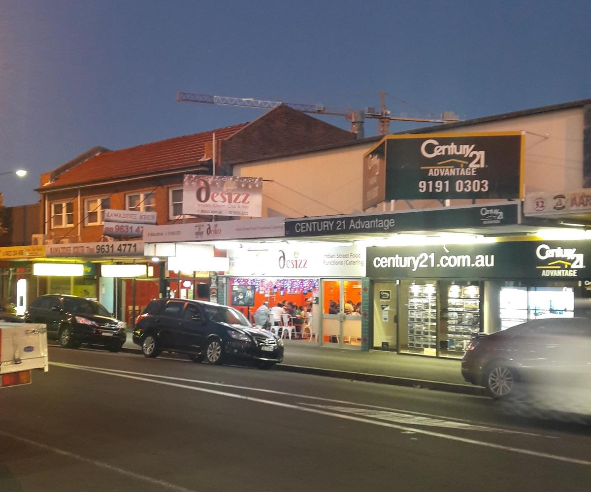 #journeysays vacations in Sydney , Sydney Indian market