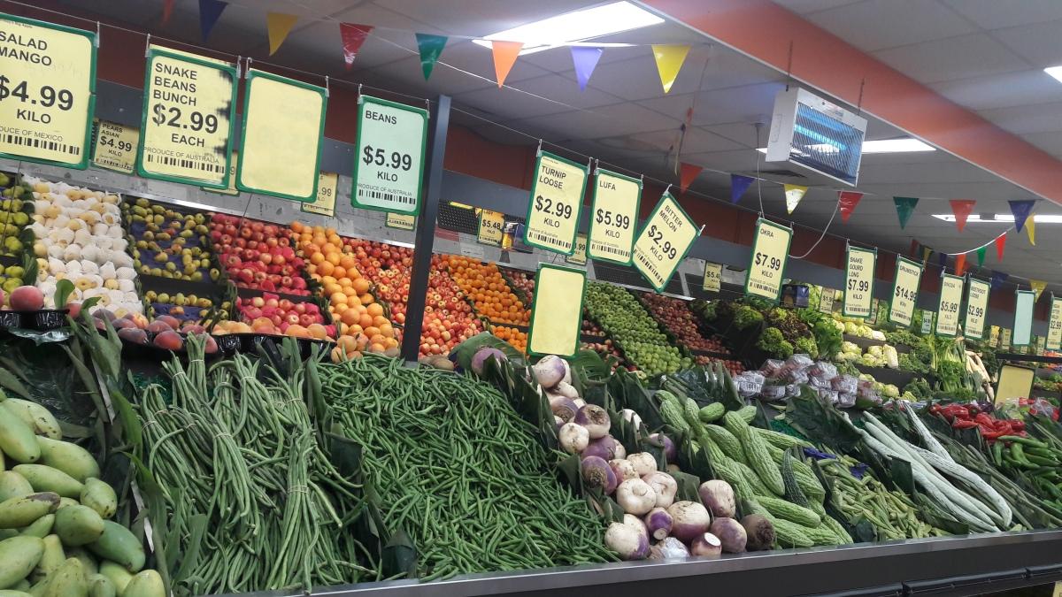 #journeysays vacations in Sydney , Indian market in Sydney
