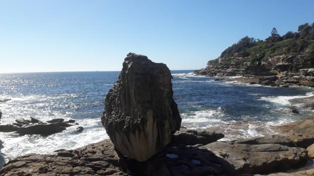 #journeysays vacations in Sydney ,beach walk , Sydney travel